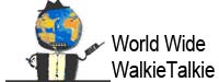World-Wide-Walkie-Talkie