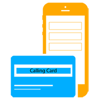 Calling Card System